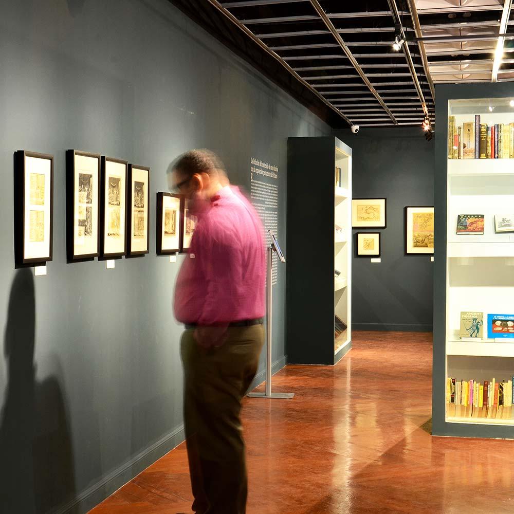 Vive la historia | Museo del Canal Interoceánico