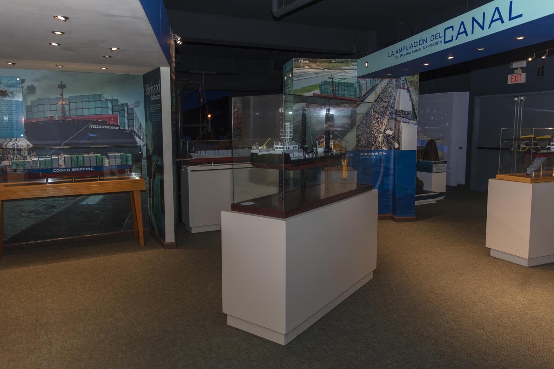 Centro de Visitantes de Miraflores